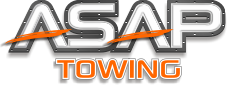 ASAP Towing Of Bellingham Logo